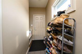 Photo 12: 2324 GLENRIDDING Boulevard in Edmonton: Zone 56 House Half Duplex for sale : MLS®# E4213271