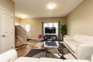 Photo 4: 2324 GLENRIDDING Boulevard in Edmonton: Zone 56 House Half Duplex for sale : MLS®# E4213271