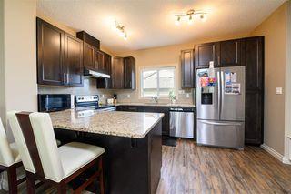 Photo 9: 2324 GLENRIDDING Boulevard in Edmonton: Zone 56 House Half Duplex for sale : MLS®# E4213271