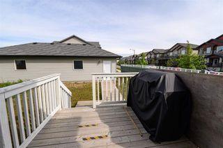 Photo 29: 2324 GLENRIDDING Boulevard in Edmonton: Zone 56 House Half Duplex for sale : MLS®# E4213271