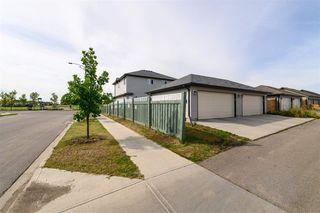 Photo 28: 2324 GLENRIDDING Boulevard in Edmonton: Zone 56 House Half Duplex for sale : MLS®# E4213271