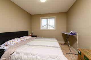 Photo 20: 2324 GLENRIDDING Boulevard in Edmonton: Zone 56 House Half Duplex for sale : MLS®# E4213271