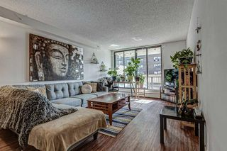 Photo 3: 203 1240 12 Avenue SW in Calgary: Bankview Apartment for sale : MLS®# A1037348