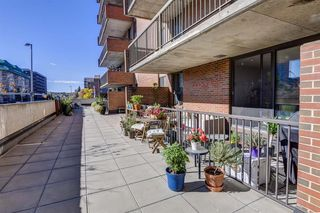 Photo 25: 203 1240 12 Avenue SW in Calgary: Bankview Apartment for sale : MLS®# A1037348