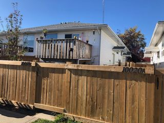 Main Photo: C 10018 99 Street: Morinville Townhouse for sale : MLS®# E4216545