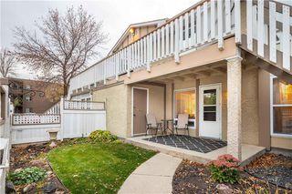 Photo 1: 45 720 Blantyre Avenue in Winnipeg: Valley Gardens Condominium for sale (3E)  : MLS®# 202025372