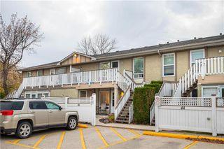 Photo 5: 45 720 Blantyre Avenue in Winnipeg: Valley Gardens Condominium for sale (3E)  : MLS®# 202025372