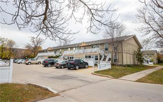 Photo 26: 45 720 Blantyre Avenue in Winnipeg: Valley Gardens Condominium for sale (3E)  : MLS®# 202025372