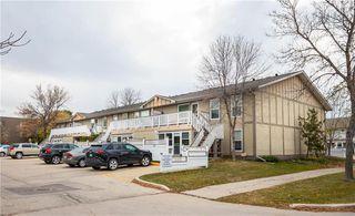 Photo 4: 45 720 Blantyre Avenue in Winnipeg: Valley Gardens Condominium for sale (3E)  : MLS®# 202025372