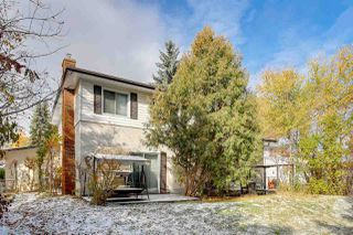 Photo 6: 4123 ASPEN Drive W in Edmonton: Zone 16 House for sale : MLS®# E4218407