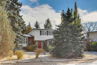 Photo 3: 4123 ASPEN Drive W in Edmonton: Zone 16 House for sale : MLS®# E4218407
