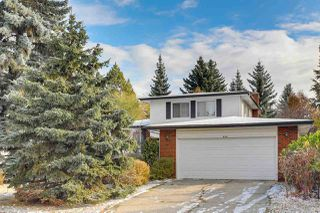 Photo 4: 4123 ASPEN Drive W in Edmonton: Zone 16 House for sale : MLS®# E4218407