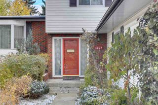 Photo 2: 4123 ASPEN Drive W in Edmonton: Zone 16 House for sale : MLS®# E4218407