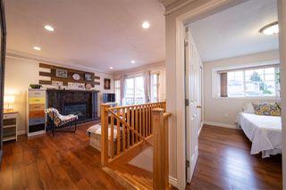 Photo 8: 5215 NORFOLK Street in Burnaby: Central BN 1/2 Duplex for sale (Burnaby North)  : MLS®# R2517719
