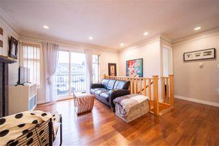 Photo 3: 5215 NORFOLK Street in Burnaby: Central BN 1/2 Duplex for sale (Burnaby North)  : MLS®# R2517719