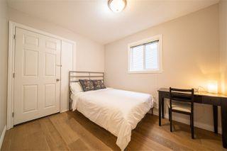 Photo 18: 5215 NORFOLK Street in Burnaby: Central BN 1/2 Duplex for sale (Burnaby North)  : MLS®# R2517719