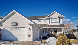 Photo 1: 609 19 Street: Cold Lake House for sale : MLS®# E4223937