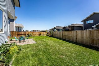 Photo 42: 166 Boykowich Bend in Saskatoon: Evergreen Residential for sale : MLS®# SK838663