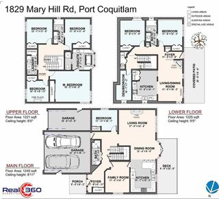 Photo 29: 1829 MARY HILL Road in Port Coquitlam: Mary Hill House for sale : MLS®# R2527125