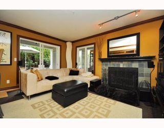 Photo 2: # 103 2110 YORK AV in Vancouver: Condo for sale : MLS®# V790281