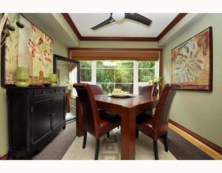 Photo 4: # 103 2110 YORK AV in Vancouver: Condo for sale : MLS®# V790281