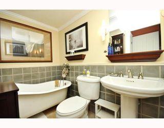 Photo 7: # 103 2110 YORK AV in Vancouver: Condo for sale : MLS®# V790281