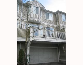 "Photo 2: 7500 CUMBERLAND Street in Burnaby: The Crest Townhouse for sale in ""WILDFLOWER"" (Burnaby East)  : MLS®# V640557"