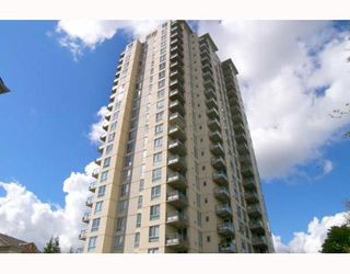 "Main Photo: 1204 7077 BERESFORD Street in Burnaby: Middlegate BS Condo for sale in ""CITY CLUB ON THE PARK"" (Burnaby South)  : MLS®# V645376"