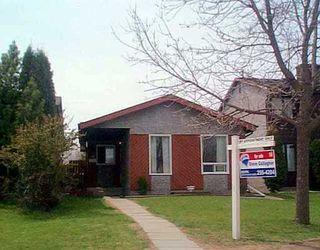 Photo 1: 19 LAMIRANDE Place in Winnipeg: Fort Garry / Whyte Ridge / St Norbert Single Family Detached for sale (South Winnipeg)  : MLS®# 2507077