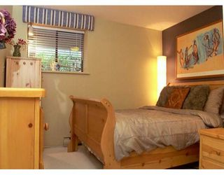 "Photo 5: 1 335 W 13TH AV in Vancouver: Mount Pleasant VW Townhouse for sale in ""CITY HALL"" (Vancouver West)  : MLS®# V575795"