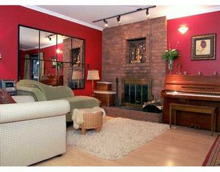 "Photo 2: 1 335 W 13TH AV in Vancouver: Mount Pleasant VW Townhouse for sale in ""CITY HALL"" (Vancouver West)  : MLS®# V575795"