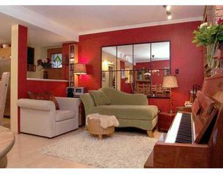 "Photo 1: 1 335 W 13TH AV in Vancouver: Mount Pleasant VW Townhouse for sale in ""CITY HALL"" (Vancouver West)  : MLS®# V575795"