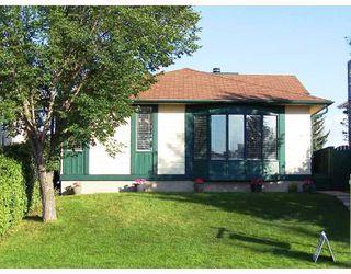 Photo 1:  in CALGARY: McKenzie Lake Residential Detached Single Family for sale (Calgary)  : MLS®# C3275377