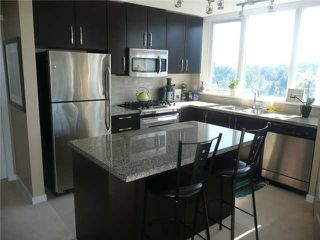 "Photo 6: # 2001 651 NOOTKA WY in Port Moody: Port Moody Centre Condo for sale in ""SAHALI"" : MLS®# V905983"