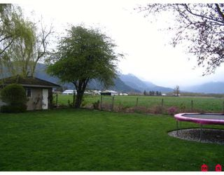 Photo 10: 46702 CROSBY Place in Chilliwack: Fairfield Island House for sale : MLS®# H2802389