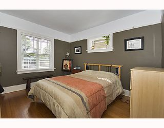 "Photo 6: 2366 CHARLES Street in Vancouver: Grandview VE House for sale in ""COMMERCIAL DRIVE"" (Vancouver East)  : MLS®# V706768"