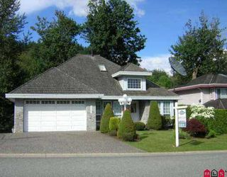 Photo 1: 35367 MUNROE AV in Abbotsford: Abbotsford East House for sale : MLS®# F2512455