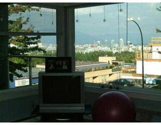 "Photo 4: 2393 OAK ST in Vancouver: Fairview VW Townhouse for sale in ""OAK PLACE"" (Vancouver West)  : MLS®# V557131"