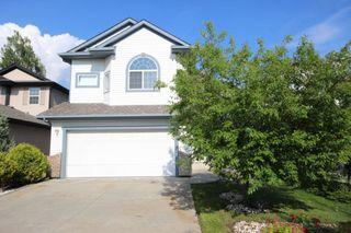 Main Photo: 1015 MACEWAN Close in Edmonton: Zone 55 House for sale : MLS®# E4165194