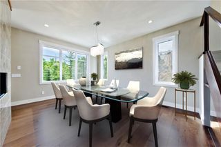 Photo 16: 22 WEXFORD Way SW in Calgary: West Springs Detached for sale : MLS®# C4258447