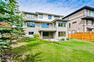 Photo 46: 22 WEXFORD Way SW in Calgary: West Springs Detached for sale : MLS®# C4258447