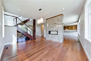 Photo 14: 22 WEXFORD Way SW in Calgary: West Springs Detached for sale : MLS®# C4258447
