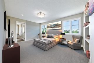 Photo 26: 22 WEXFORD Way SW in Calgary: West Springs Detached for sale : MLS®# C4258447