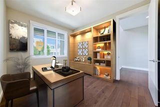 Photo 20: 22 WEXFORD Way SW in Calgary: West Springs Detached for sale : MLS®# C4258447