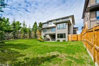 Photo 47: 22 WEXFORD Way SW in Calgary: West Springs Detached for sale : MLS®# C4258447