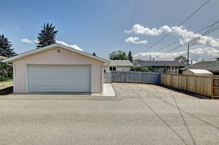 Photo 25: 3111 RAE Crescent SE in Calgary: Albert Park/Radisson Heights Detached for sale : MLS®# C4258934