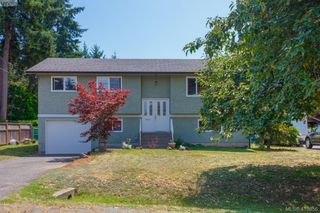 Photo 2: 2993 Charlotte Dr in VICTORIA: Co Colwood Lake House for sale (Colwood)  : MLS®# 820750