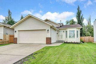 Photo 1: 3619 146 Avenue in Edmonton: Zone 35 House for sale : MLS®# E4168063
