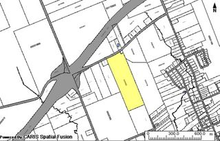 Photo 5: Lot Junction Road in Middleton: 400-Annapolis County Vacant Land for sale (Annapolis Valley)  : MLS®# 201920317