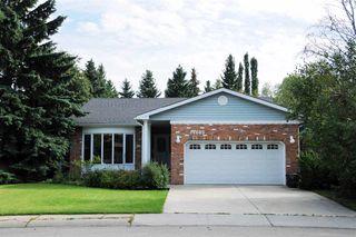 Main Photo: 14803 45 Avenue in Edmonton: Zone 14 House for sale : MLS®# E4171650